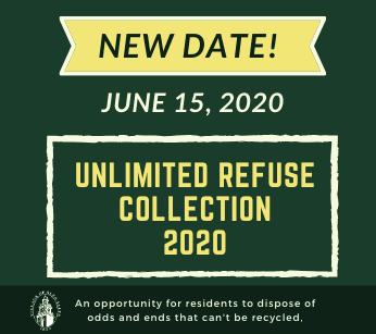 Unlimited Refuse New Date 2020