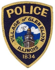 Police Footer Logo